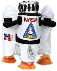 nasa astronaut backpack boys costumes kids halloween costumes