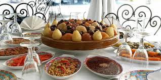 de cuisine arabe la gastronomie marocaine en finale de la international cup de