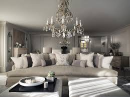 elegant living rooms kim kardashian and kanye west new bel air