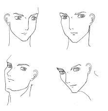 face template