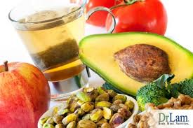 poly mva and other antioxidants can be found in your everyday