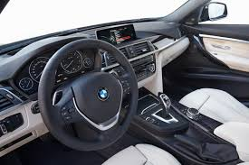 Bmw 330 Interior Review 2016 Bmw 340i Ny Daily News
