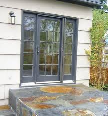 15 Lite Exterior Door Exterior Door 03 Of The Woods