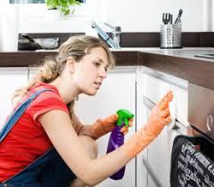 nettoyer cuisine 5 règles pour nettoyer la cuisine comme un pro