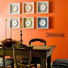 kitchen decorating ideas for walls kitchen wall decor 15 ideas and options