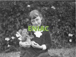 Eniac by Eniac What Does Eniac Mean Slang Org