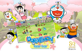 Doraemon Repair Shop Seasons Android Apps On Google Play