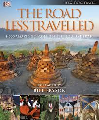 road less travelled dk eyewitness travel guide amazon co uk