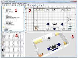 space planning program tools programs sweet home 3d picture 3 exle home space with