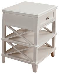 potter nightstand traditional nightstands and bedside tables