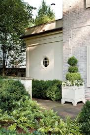 Southern Living Outdoor Spaces by An Unbelievable Exterior Makeover Architects Traditional And Studio
