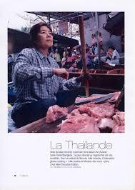 julie cuisine le monde julie cuisine le monde thaïlande julie andrieu