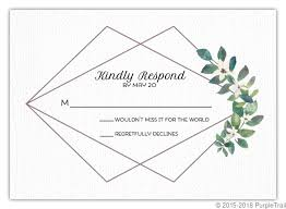 response cards for wedding wedding response cards wedding invitation response card