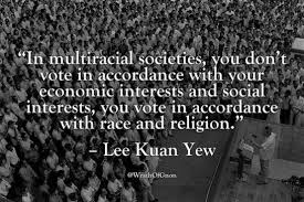Lee Kuan Yew Meme - lee kuan yew on multicultural democracy s y d n e y t r a d s