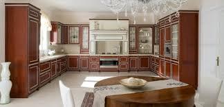 cuisine en bois frene cuisines cuisine classique bois frene la cuisine design classique