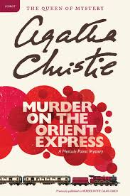 on the orient express table of contents the queen of mystery a teacher s guide to