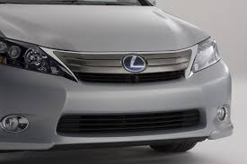 lexus hs 250h recall 2010 lexus hs 250h starts at 34 200 the torque report