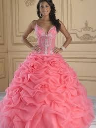 best quinceanera dresses gorgeous best seller gown spaghetti pink up