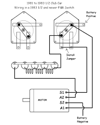 36 volt club car wiring diagram i will give an example to