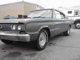 Barn Fresh Cars Purchase Used 1967 Dodge Charger Sport Coupe Nastalgia Drag Car