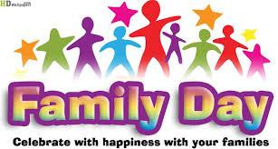 celebration family day wishes image nicewishes