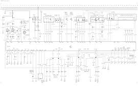 volvo fh12 fh16 lhd wiring diagrams vehicle ecu carknowledge