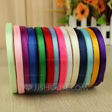 3 inch satin ribbon 1 3 inch satin ribbon 127032355 wedding ribbon jjshouse