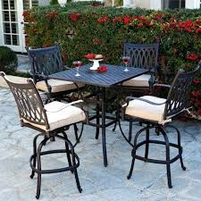 bar top table and chairs bar top patio furniture outdoor bar table bar top outdoor tables
