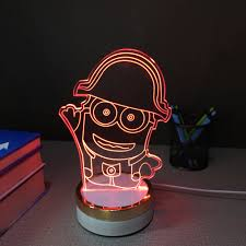 Super Mario Home Decor by Touch Night Lamp 116 Beautiful Decoration Also Home Led Night Lamp