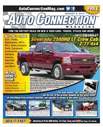 Ford F150 Used Truck Parts - 08 05 15 auto connection magazine by auto connection magazine issuu