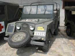 land rover 1940 automotive database land rover series