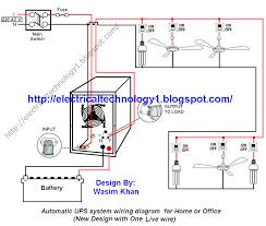 single phase house wiring diagram agnitum me
