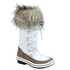 womens style boots canada reneeze pammy 04 womens fashionable boots white