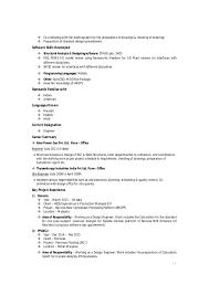 Mechanical Planning Engineer Resume Etl Tech Lead Resume Essay Concerning Human Understanding Book Iii