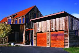 Metal Siding For Barns American Prairie Siding Design Gallery Pioneer Millworks