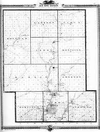 Map Of Iowa State by History Of Audubon County 1915 Andreas Atlas Map Directory