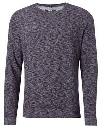 Billig Haus Kaufen Cinque Melotti Sale Cinque Sweatshirt In Melangeoptik Herren