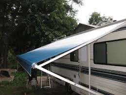 Rv Slide Awnings Best 25 Rv Awning Fabric Ideas On Pinterest Camper Awnings