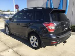 2014 Forester Roof Rack by Used 2014 Subaru Forester 2 5i Touring Palm Bay Fl