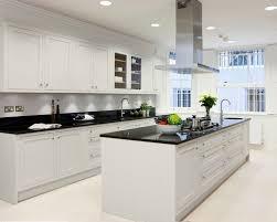 white and black kitchen ideas kitchen ideas white cabinets black countertop fresh on innovative