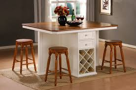 Kitchen Island Table With Stools Counter Height Kitchen Island Table Beautiful Counter Top Tables