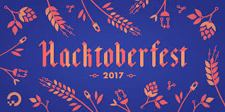 celebrate open source this october with hacktoberfest github
