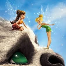 tinkerbell legend neverbeast movie quotes