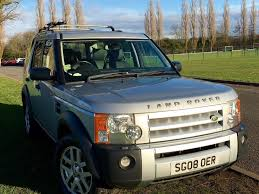 land rover discovery inside land rover discovery 3 tdv6 xs 2 7 188 bhp 7 seats interior