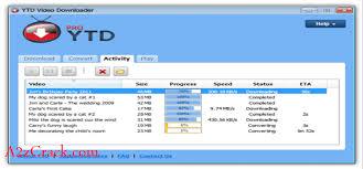 youtube downloader free software for downloading videos ytd youtube video downloader pro v5 7 final a2zcrack
