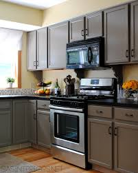 What Color To Paint Kitchen Cabinets Paint Colors In My Home Jenna Burger