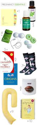 Top 10 Must Pregnancy Essentials by 10 Pregnancy Essentials Bubby And Bean This Would Be A Great