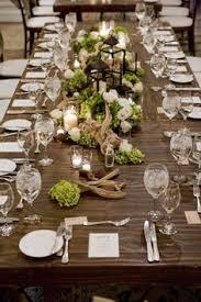 centerpieces for wedding tables half moon bay wedding from christian oth studio lyndsey hamilton
