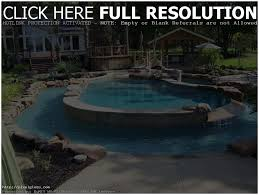 Backyard Oasis Ideas by Backyards Ergonomic Small Backyard Inground Pool Design Designs