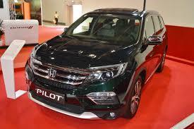 length of a honda pilot honda to launch wheelbase honda pilot year